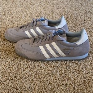 Brand new Adidas Dragon sneakers!